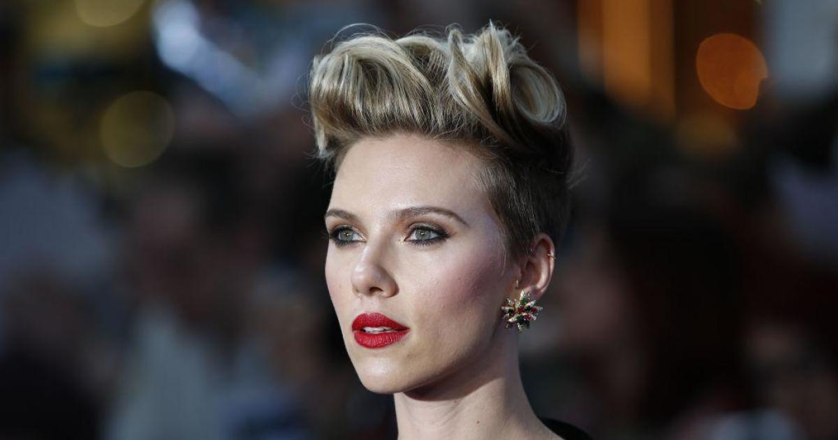 Scarlett Johansson reportedly making $15 million for