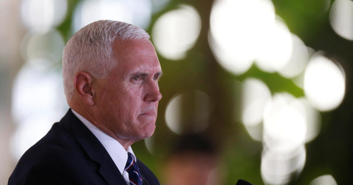 cbsnews.com - Report: Pence family's failed gas stations cost taxpayers $20 million