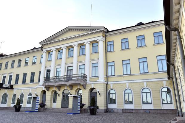 FINLAND-RUSSIA-US-POLITICS-DIPLOMACY-PUTIN-TRUMP