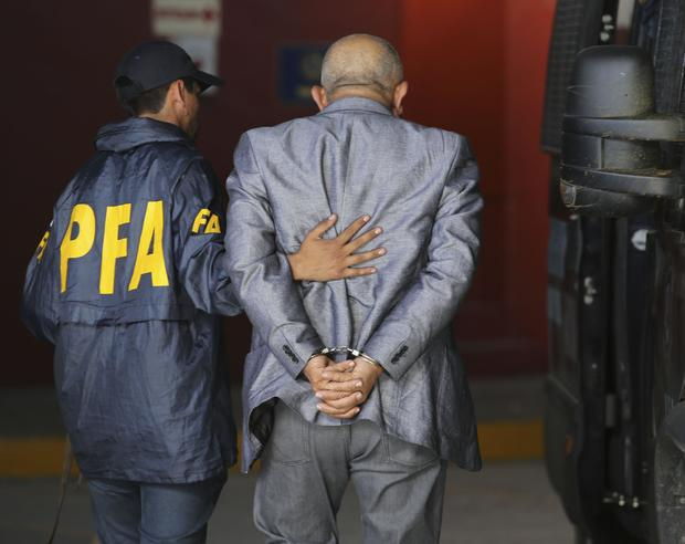FBL-ARGENTINA-INDEPENDIENTE-NAKIS-ARREST