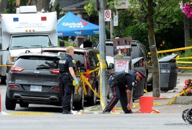CANADA-CRIME-SHOOTING