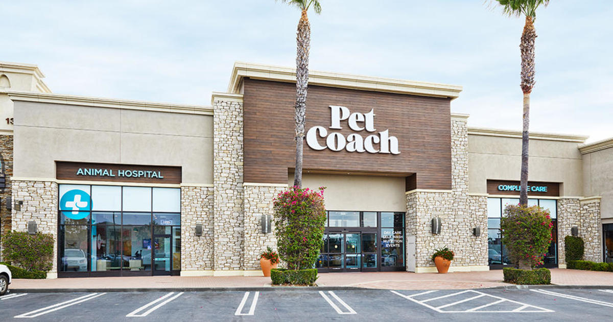Petcoach San Marcos Store Showcases Petco S Posh New