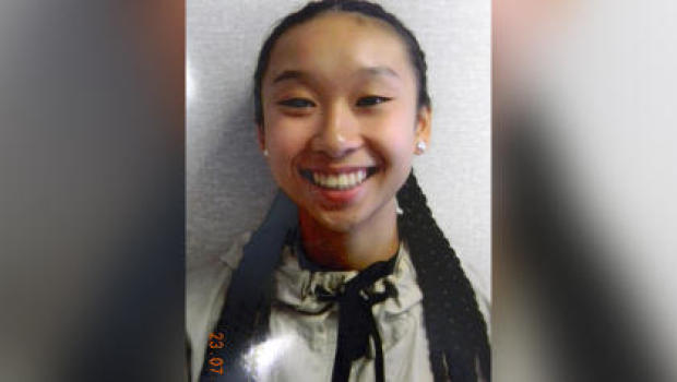Amy yu teen who was found in mexico with man located after going amy yu teen who was found in mexico with man located after going missing again cbs news stopboris Images