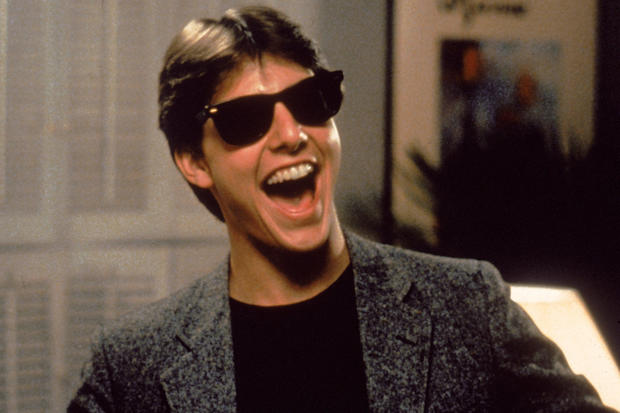 Tom Cruise movies, ranked
