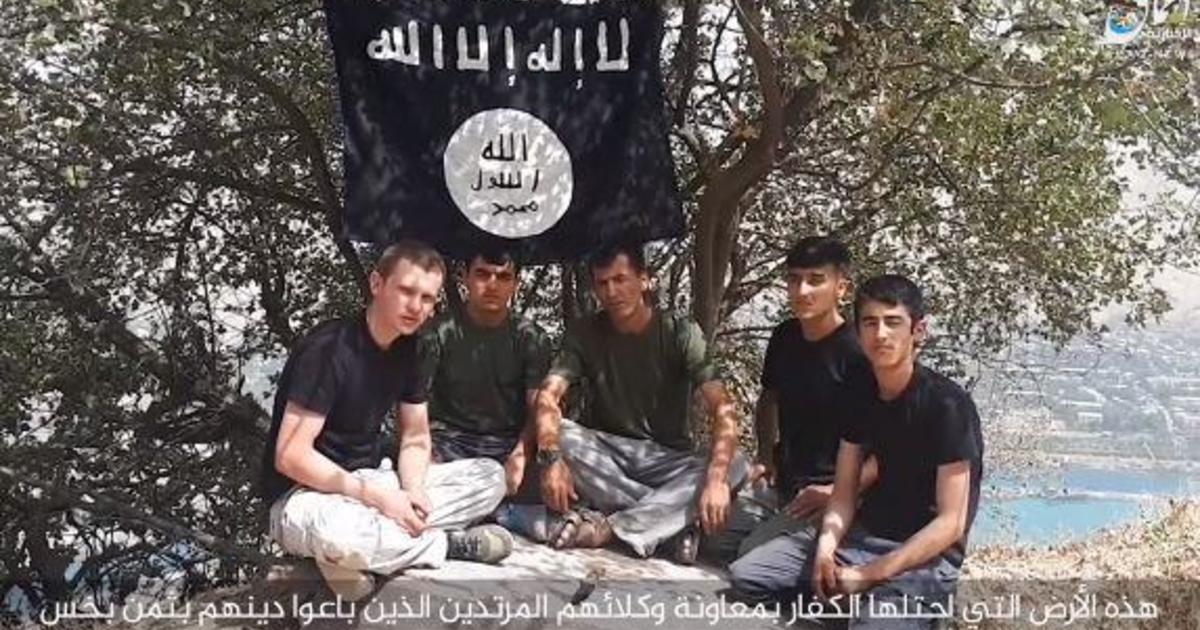 ISIS claims Tajikistan attack on cyclist tour group that left 2 Americans dead, shows alleged ...