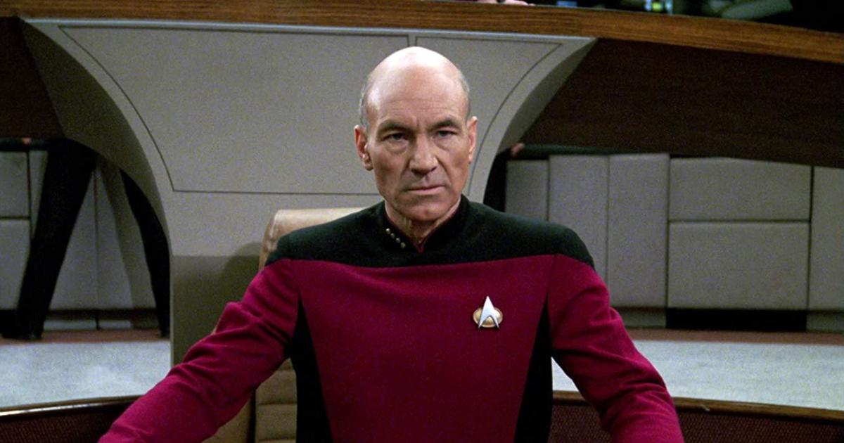 Patrick Stewart to reprise iconic Picard role in new