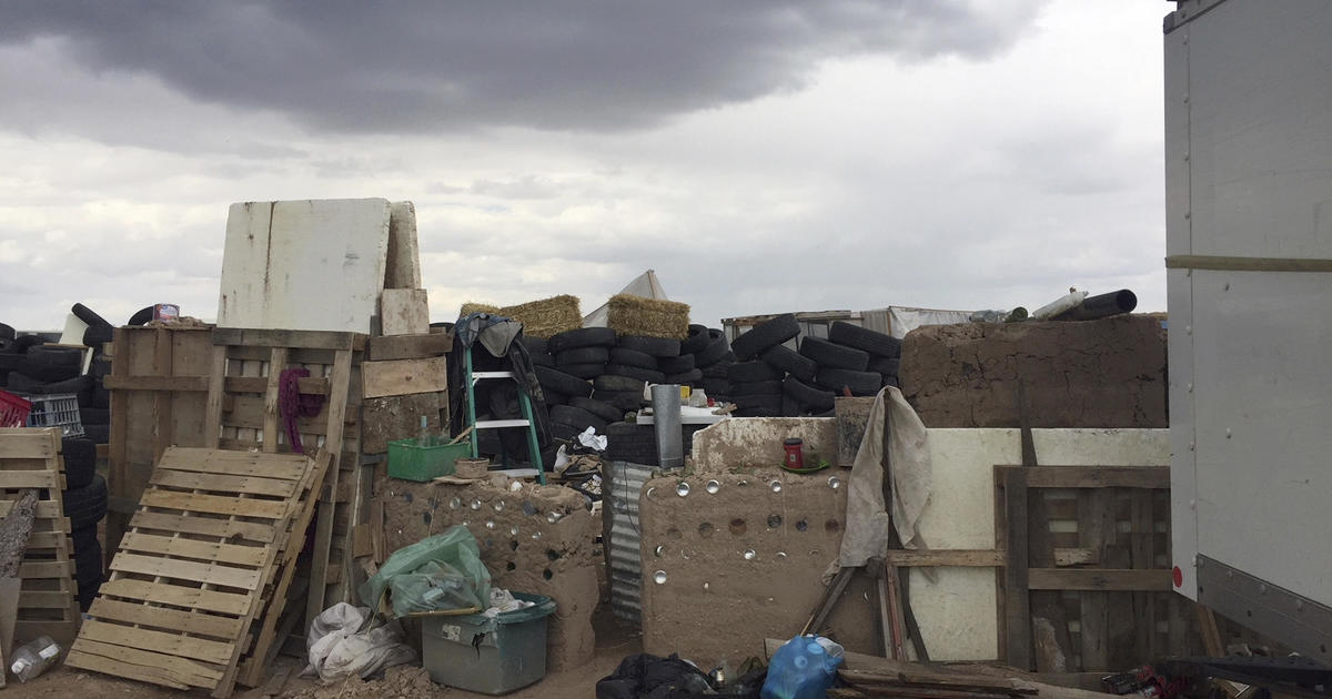 Grandfather says stays came across at New Mexico compound are lacking boy thumbnail
