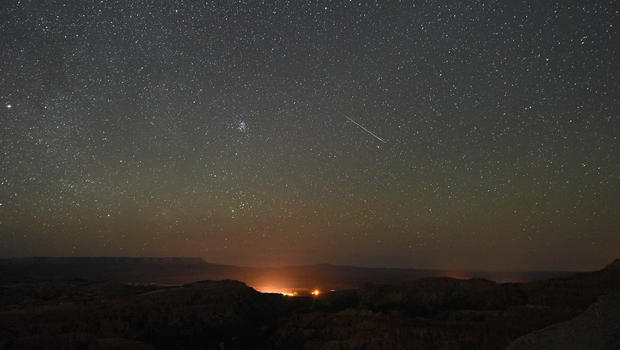 Perseid meteor shower to lit up Qatar sky Saturday