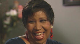 Aretha Franklin: The 60 Minutes interview