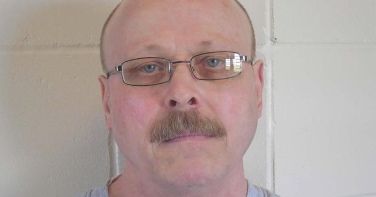 Nebraska carries out first execution since 1997 using fentanyl