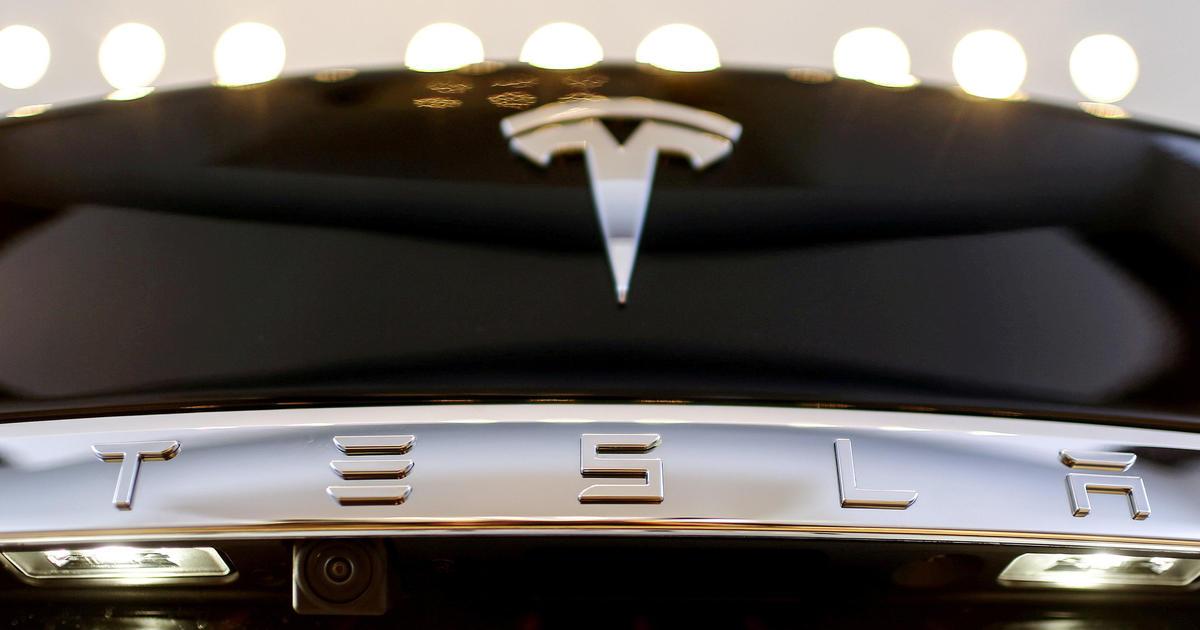 Ex-Tesla employee says