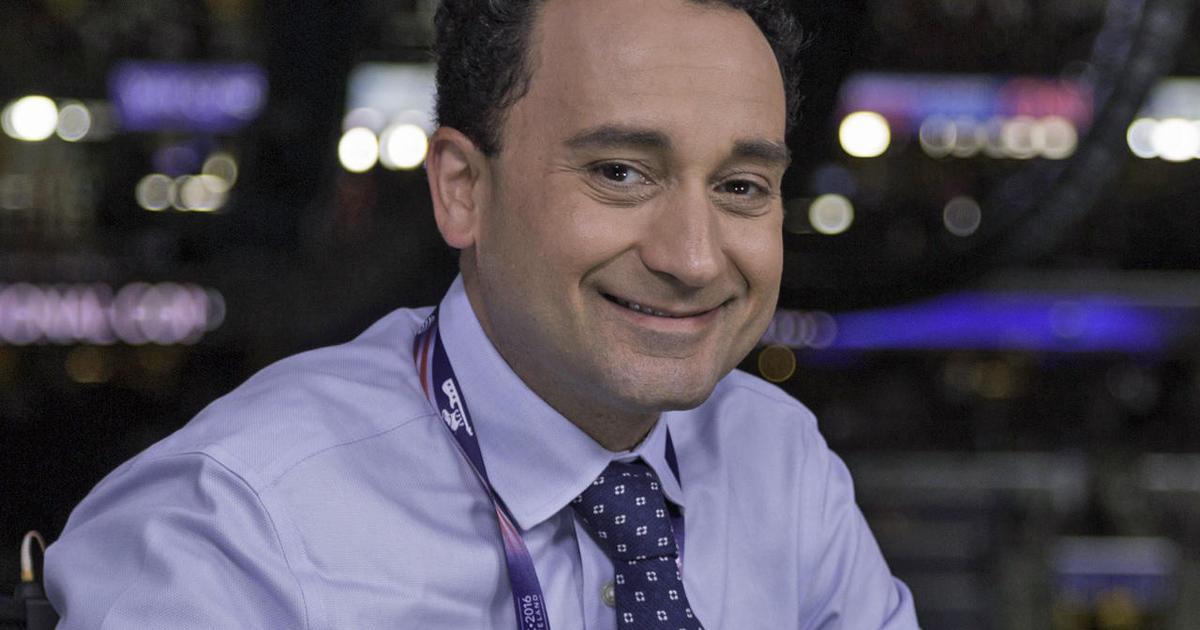 Anthony Salvanto