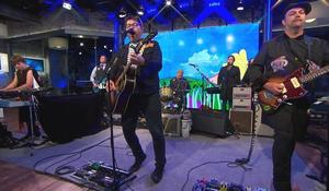 "Saturday Sessions: The Decemberists perform ""Once in My Life"""