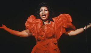 Remembering Aretha Franklin