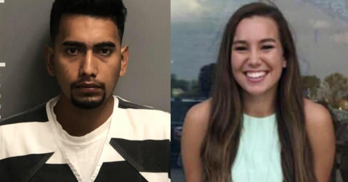 Mollie Tibbetts' Alleged Murderer Arrested, Identified as 24-Year-Old Illegal Immigrant