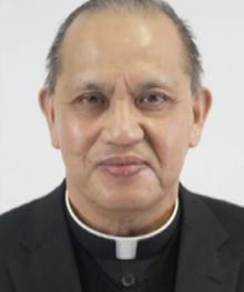 Rev. Edmundo Paredes