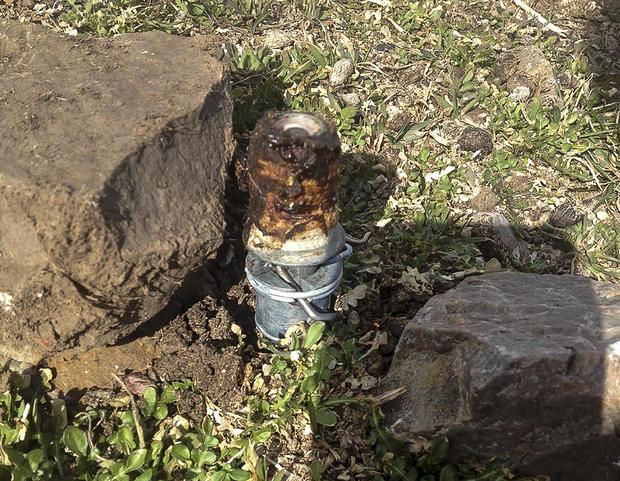 Idaho family says cyanide trap injured their son, killed their dog