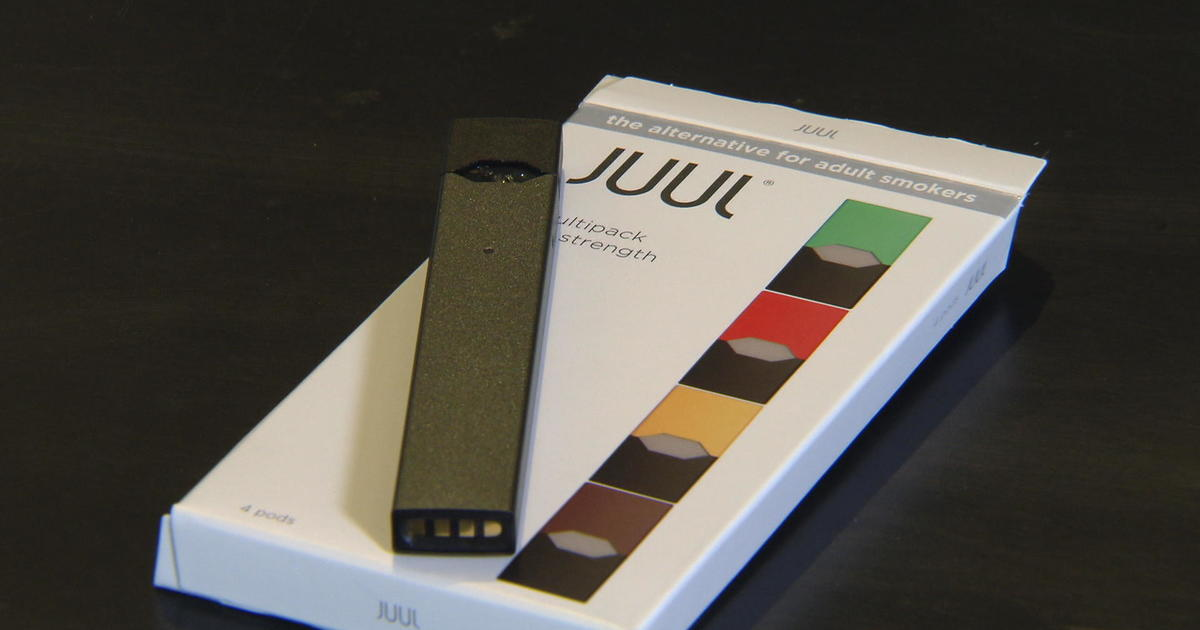 Probes of e-cigarette giant Juul underway in Illinois and