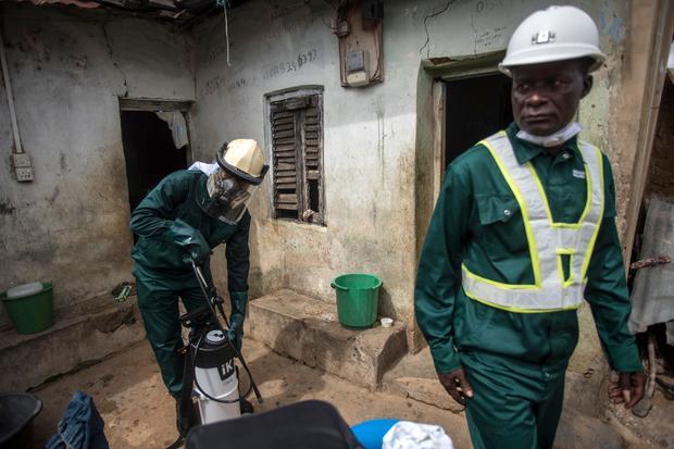 GHANA-HEALTH-MALARIA