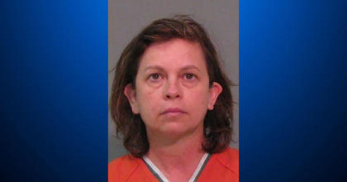 """Woman gets 25 years in prison for poisoning husband with eye drops: """"I never thought it would kill him"""""""