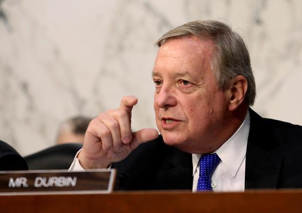 U.S. Senator Dick Durbin
