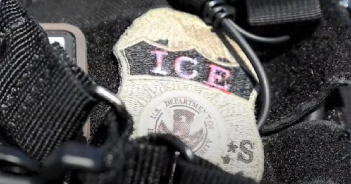 ICE spurs subpoenas of 44 North Carolina elections boards for voting records