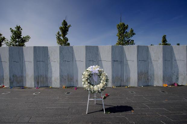 Shanksville, PA Commemorates 16th Anniversary Of 9/11 Terror Attacks