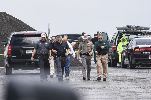 Border Agent Arrested Women Killed