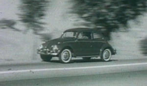 End of the road for the VW Beetle