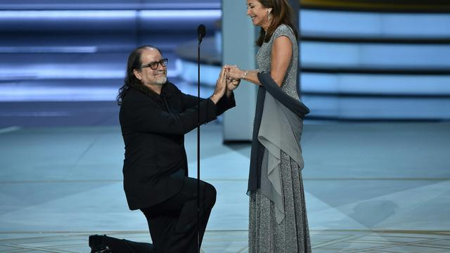 Glenn Weiss - 70th Emmy Awards - Show
