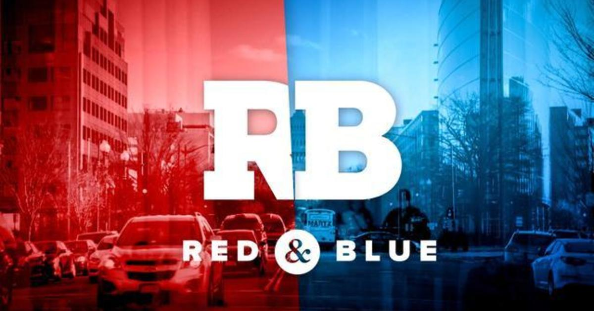 9/19/18: Red and Blue