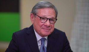 Hollywood's Michael Ovitz reflects on a lifetime of power