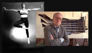Arthur Mitchell and Robert Venturi