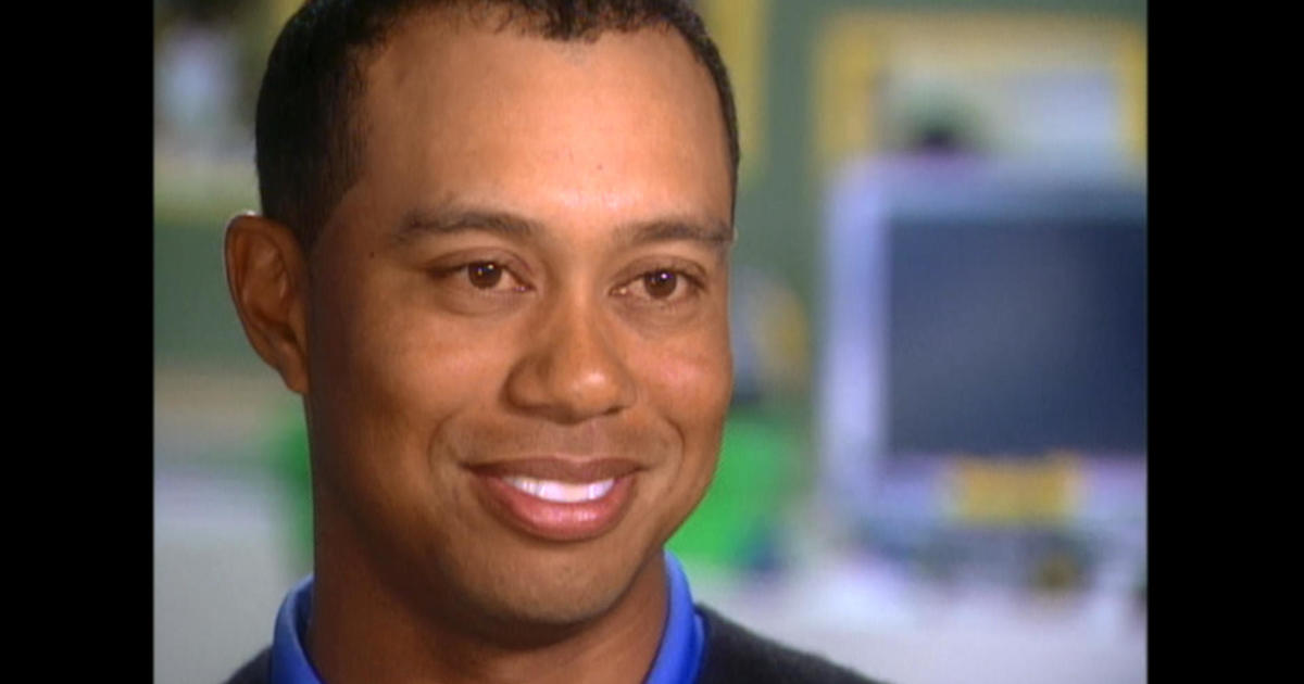 tiger woods  call it a comeback  but don u0026 39 t be surprised