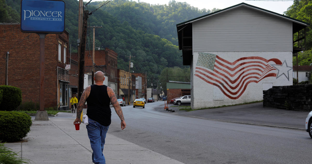 West Virginia poverty gets worse under Trump economy, not better
