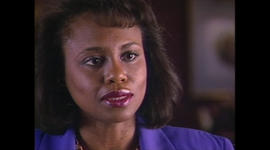 In Kavanaugh hearing, echoes of Anita Hill