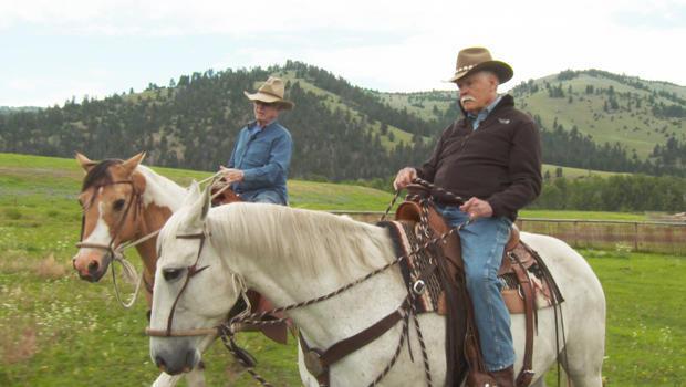 ted-koppel-ted-turner-horseback-riding-in-montana-620.jpg