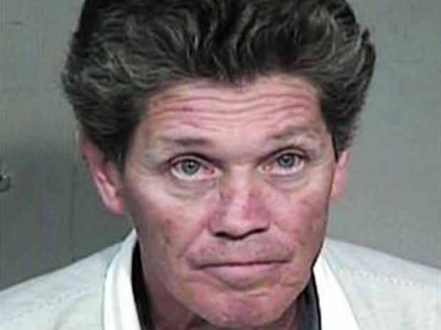 Gregory Rodvelt is seen in an undated photo provided by the Surprise Police Department in Arizona.