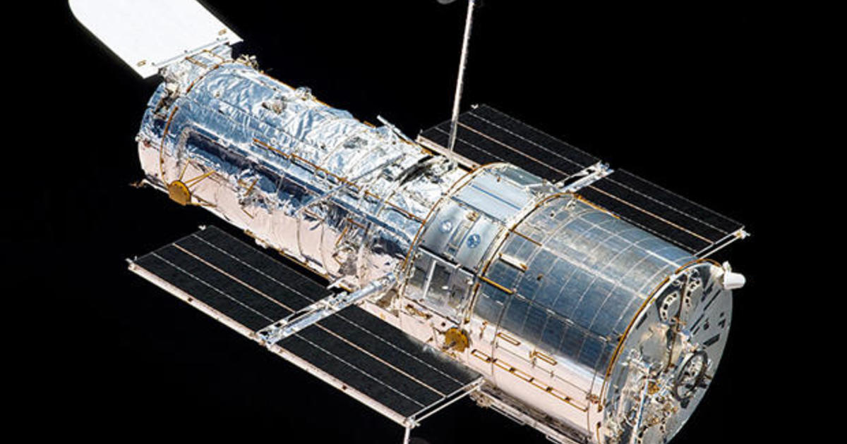Image result for Hubble Telescope in Safe Mode as Gyro issues are Getting Diagnosed, NASA Says