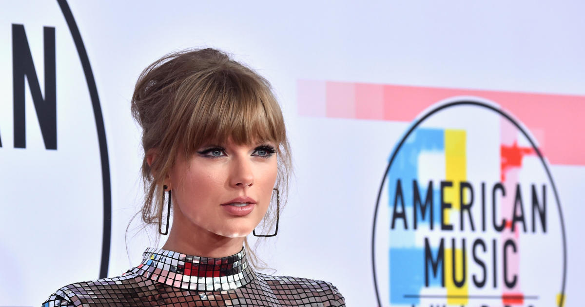Taylor Swift sends fan $6,000 for tuition and rent