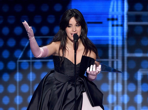 2018 American Music Awards highlights