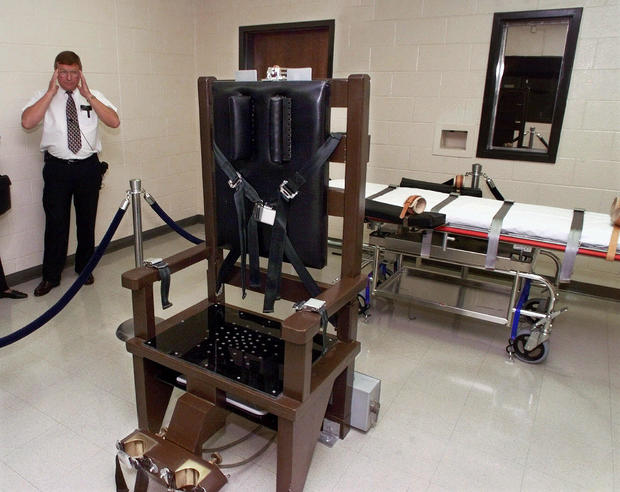 Execution Trial Tennessee