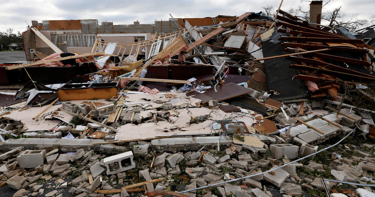 Hurricane Michael aftermath: Damage, flooding spreads across Florida