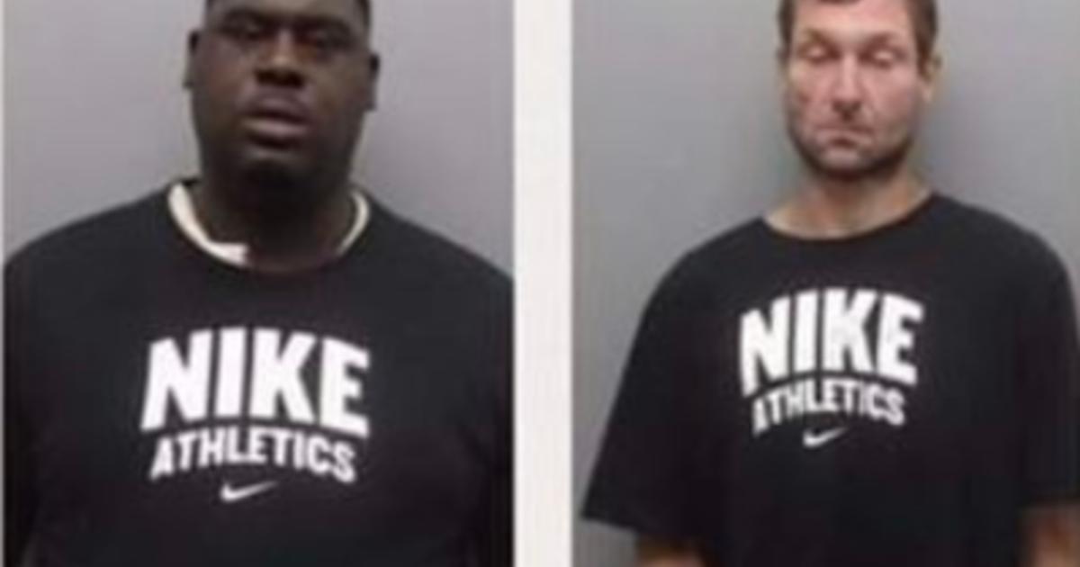 Union County, Arkansas sheriff pushes back on Nike shirt claims from