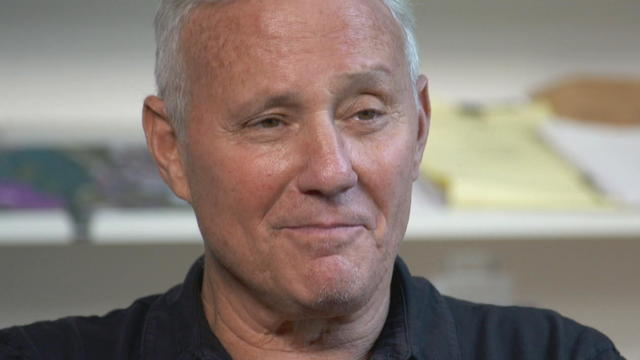 """What happened at Studio 54 is still an """"embarrassment"""" for co-founder Ian  Schrager - CBS News"""