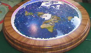 The Flat Earth movement: A society of disbelievers in scientific fact