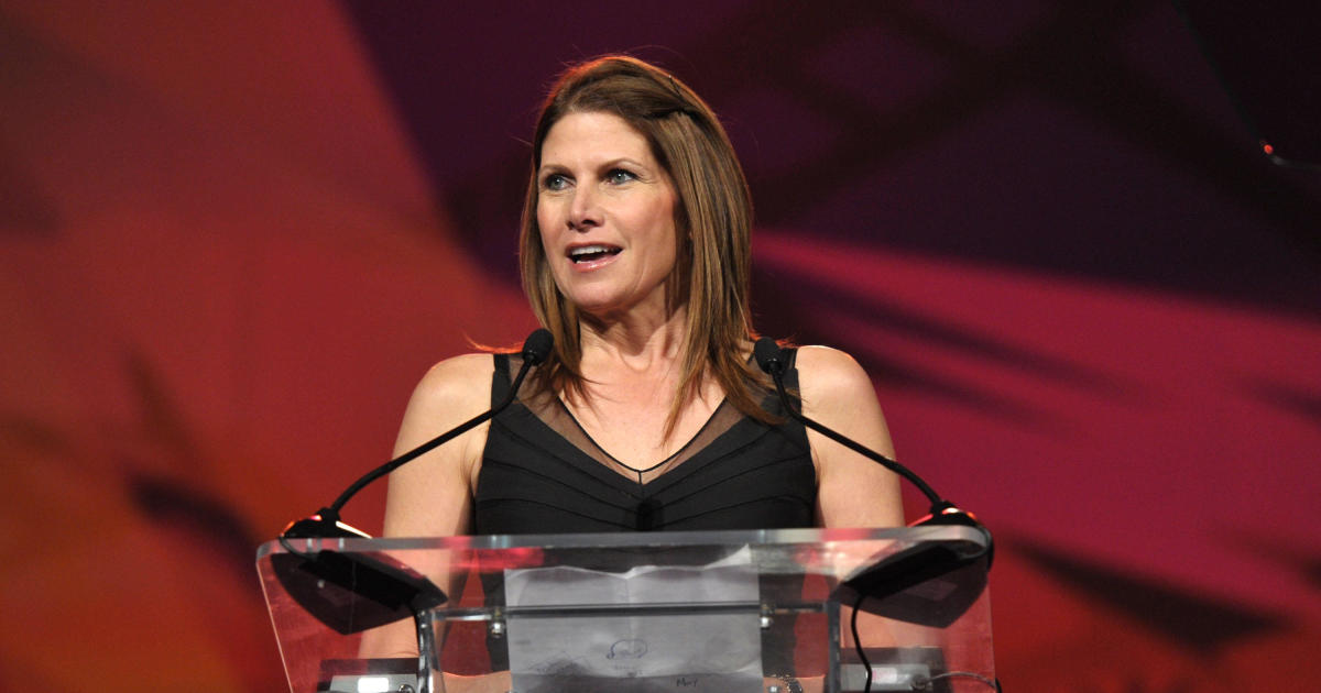 Scandal-plagued USA Gymnastics names Mary Bono as interim president