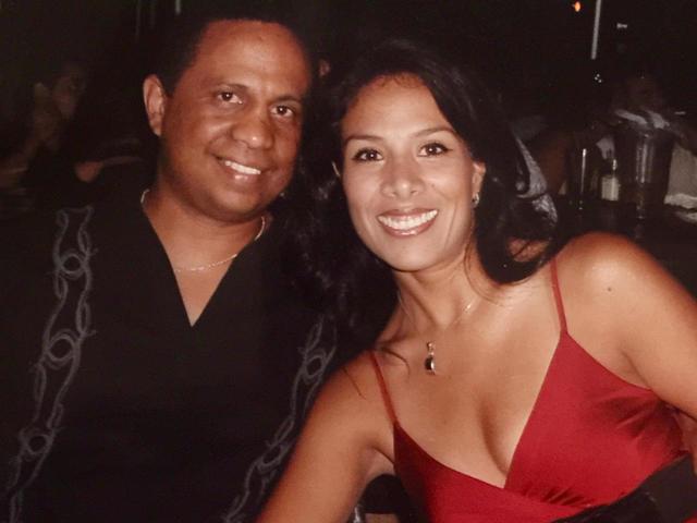 Amateur latina wife