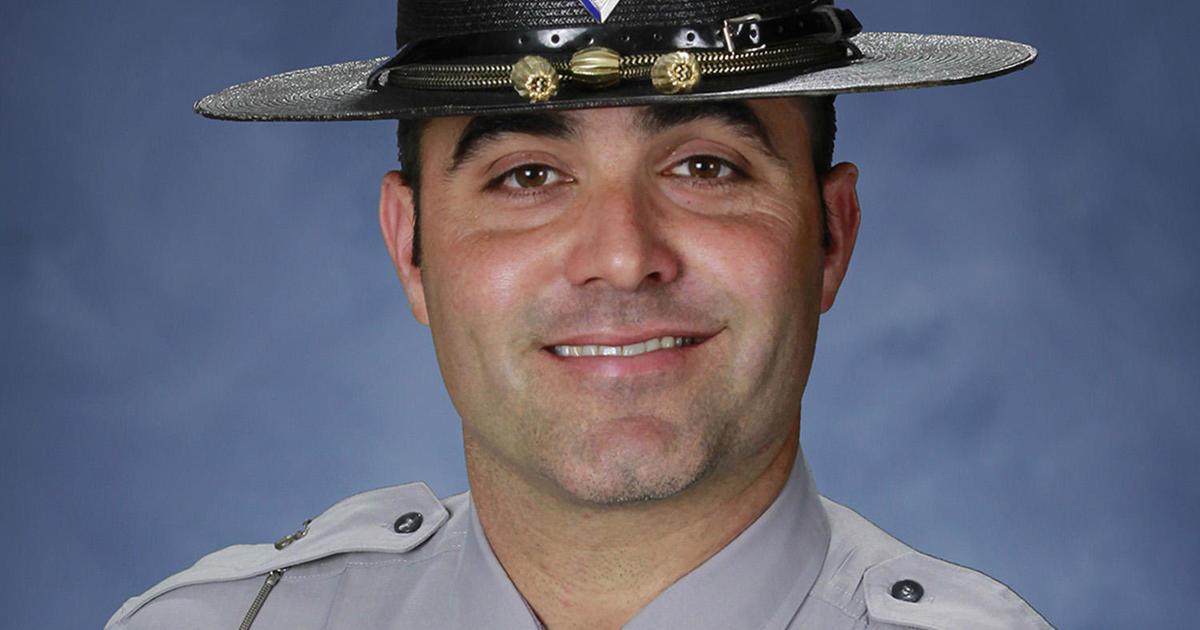 North Carolina trooper killed: Kevin Conner fatally shot by