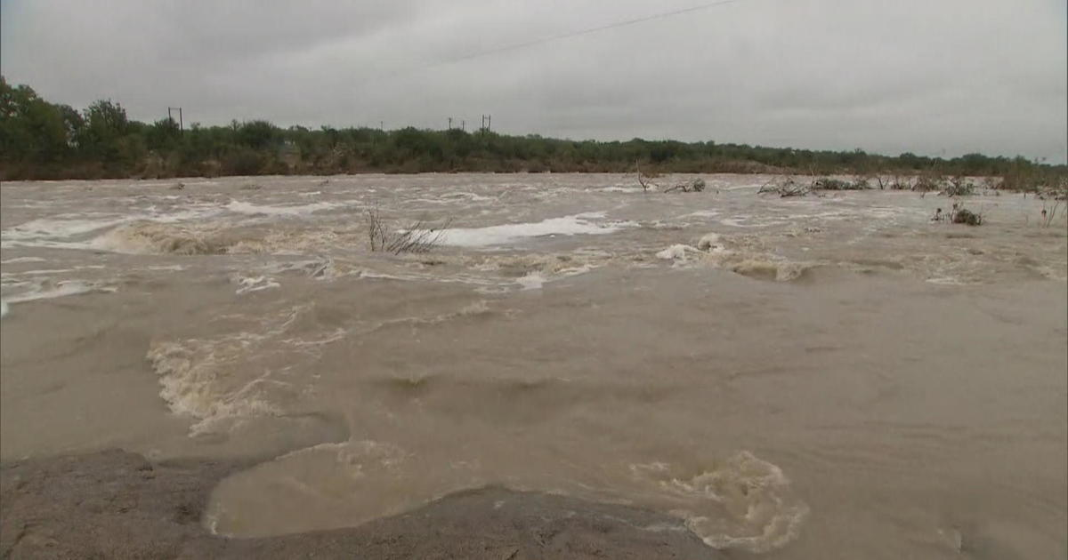 Death toll rises from flooding in central Texas as rescues continue